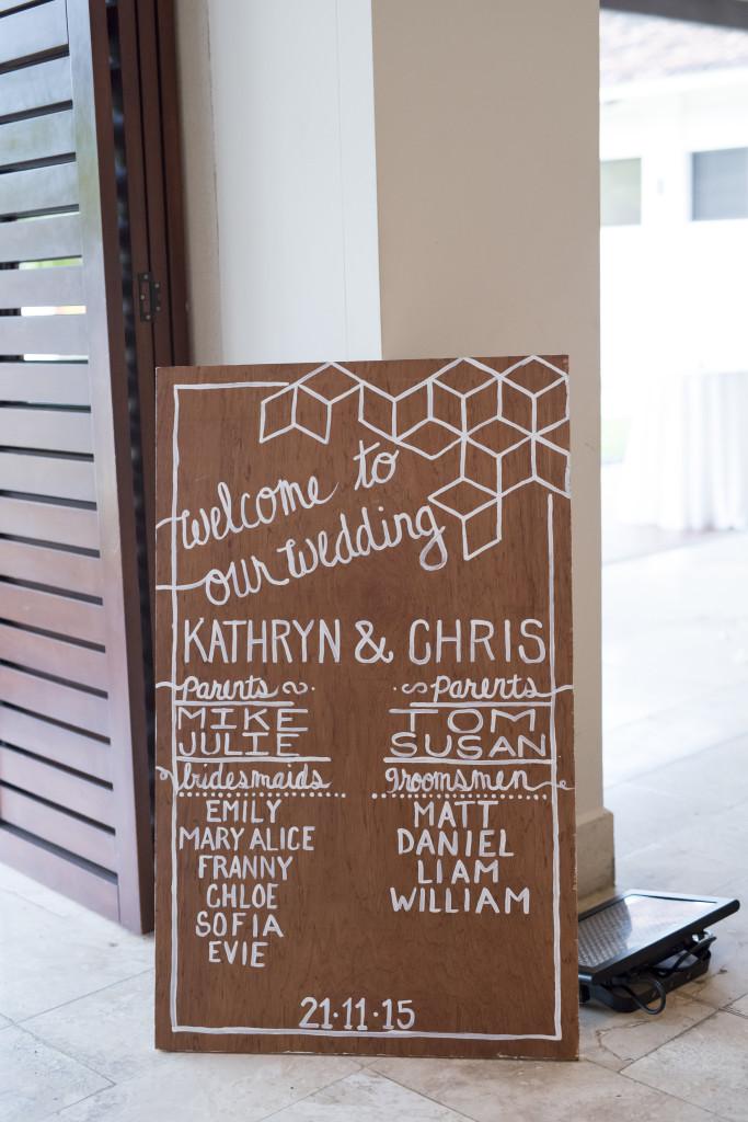 Kathryn & Chris